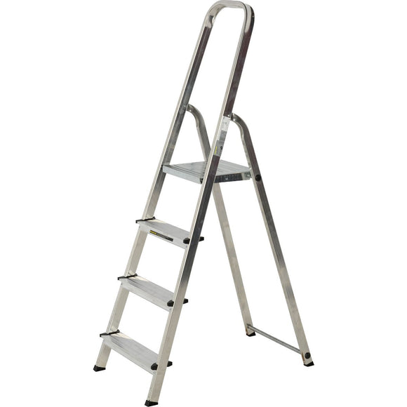 Youngman Ladder Atlas 4 Tread Aluminium