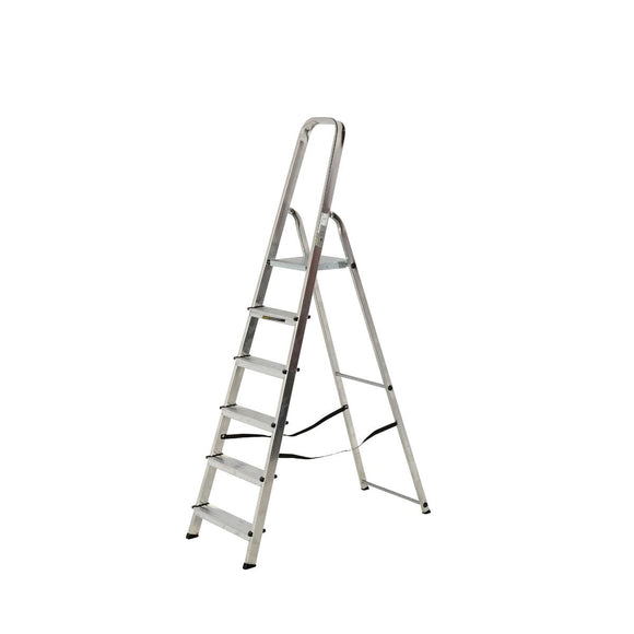 Youngman Ladder Atlas 6 Tread Aluminium