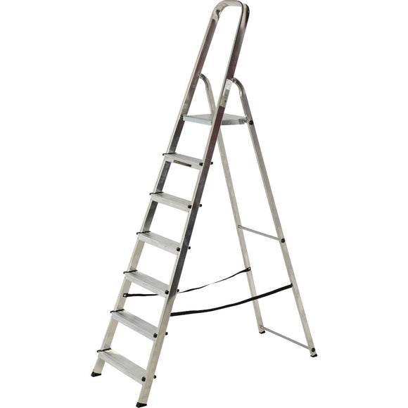 Youngman Ladder Atlas 7 Tread Aluminium