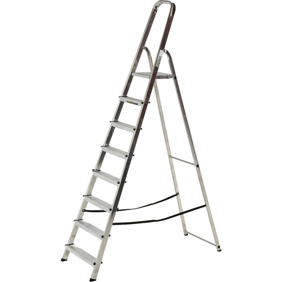Youngman Ladder Atlas 8 Tread Aluminium