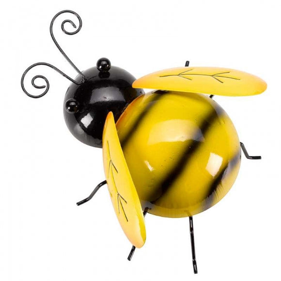 Smart Garden Bee Wall Art Large
