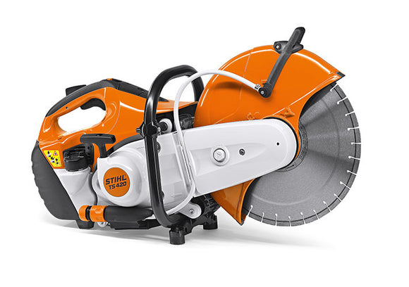 STIHL Cut-Off Saw TS 420 Petrol 14