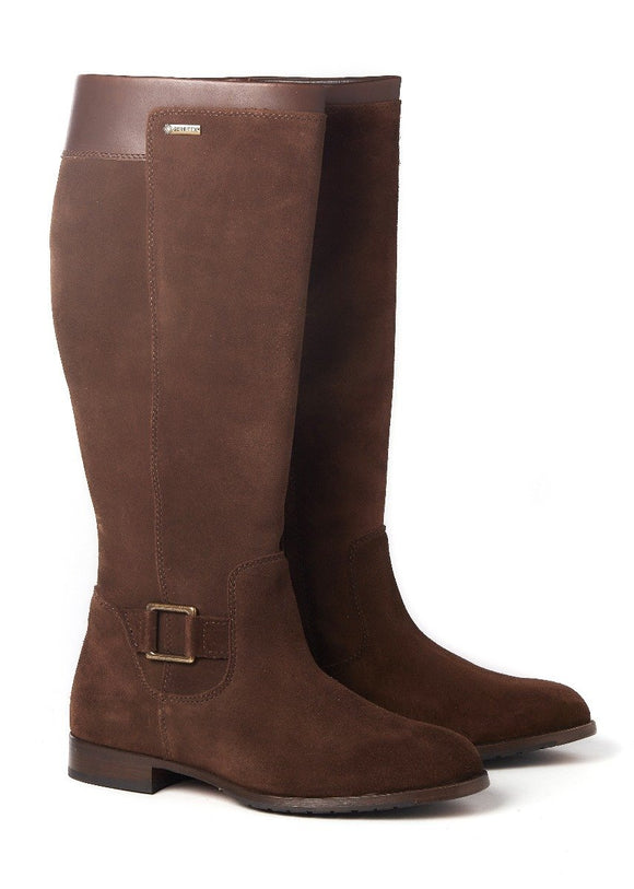 Dubarry Limerick Leather Boot