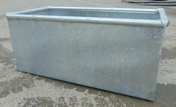 IAE Cattle Water Trough 457mm x 1200mm