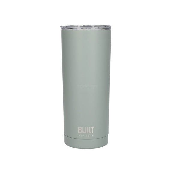 Built Double Walled Stainless Steel Water Tumbler 590ml