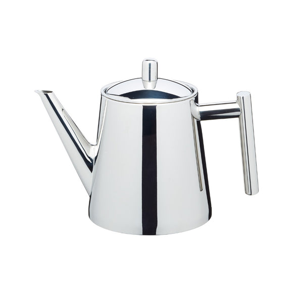 Le'Xpress Stainless Steel Infuser Teapot 800ml