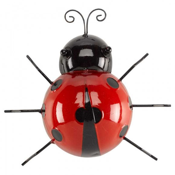 Smart Garden Ladybird Wall Art Large