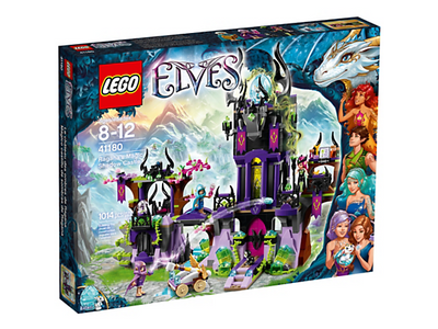 You added <b><u>Lego Elves Raganas Magic Shadow Castle 41180</u></b> to your cart.