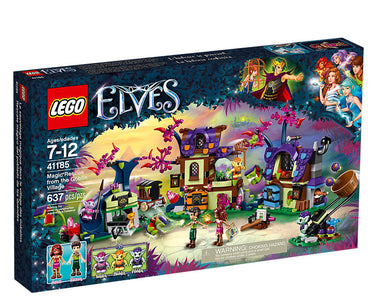 You added <b><u>Lego Elves Magic Rescue from The Goblin Village 41185</u></b> to your cart.