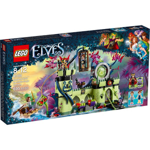 You added <b><u>Lego Elves Breakout from the Goblin King's Fortress</u></b> to your cart.