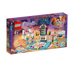 Lego Friends Stephanies Gymnastics Show 41372