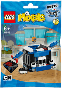 You added <b><u>Lego Mixels Busto 41555</u></b> to your cart.