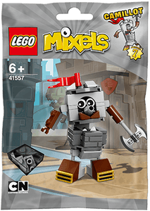 You added <b><u>Lego Mixels Camillot 41557</u></b> to your cart.