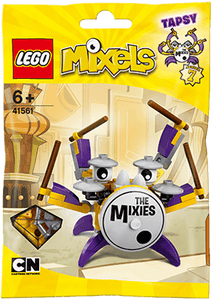You added <b><u>Lego Mixels Tapsy 41561</u></b> to your cart.