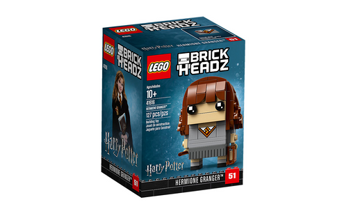 You added <b><u>Lego Brickheadz Hermione Granger 41616</u></b> to your cart.