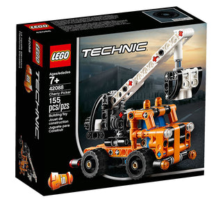 You added <b><u>Lego Technic Cherry Picker 42088</u></b> to your cart.