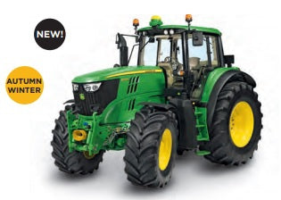 You added <b><u>Britains John Deere 6195M Tractor</u></b> to your cart.