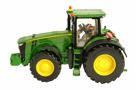 You added <b><u>Britains John Deere 8400R Tractor</u></b> to your cart.