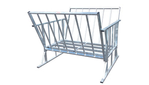 Ritchie Sheep Bale Cradle Feeder