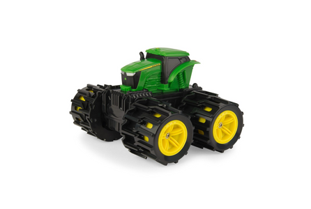 You added <b><u>Britains Monster Treads Mini Mega Wheels Tractor 46711</u></b> to your cart.