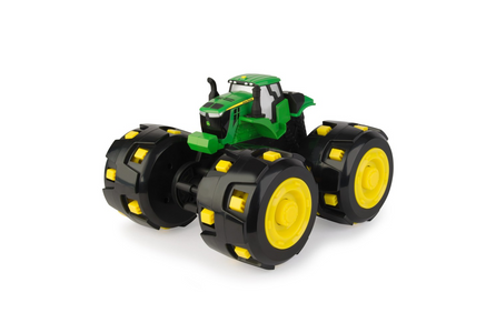 You added <b><u>Britains Monster Treads Xtreme Tracks Tractor 46712</u></b> to your cart.