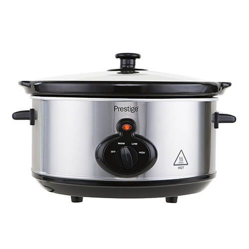 Prestige 3.5L Mechanical Slow Cooker