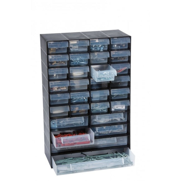 Garland 30 Multi Drawer Cabinet