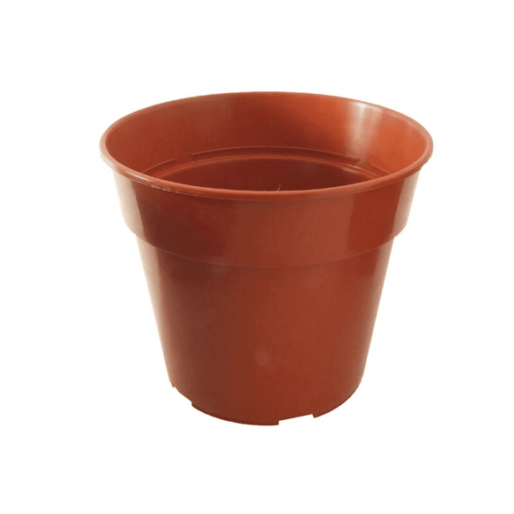 Sankey Flower Pot Terracotta 25.4cm