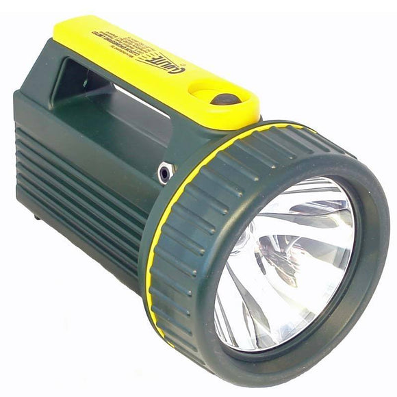 Clulite Classic Rechargeable Torch