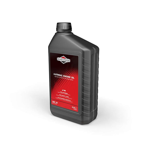 Briggs & Stratton 4 Stroke Engine Oil 2.0L