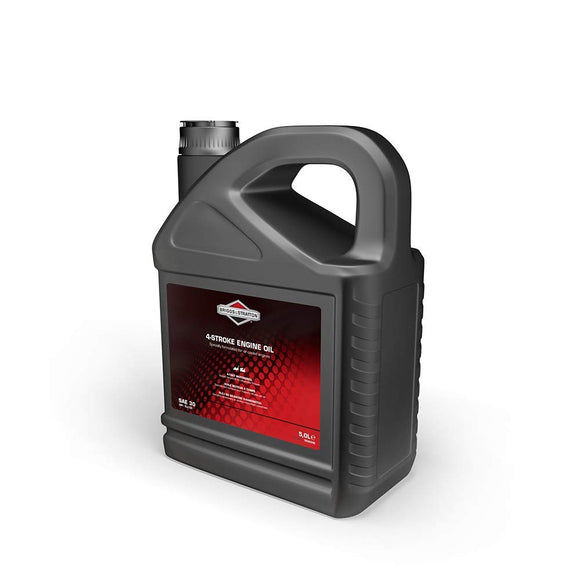 Briggs & Stratton 4 Stroke Engine Oil 5.0L