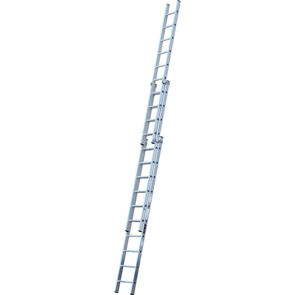 Youngman Extension Ladder Trade 200 3 Section 3.08m