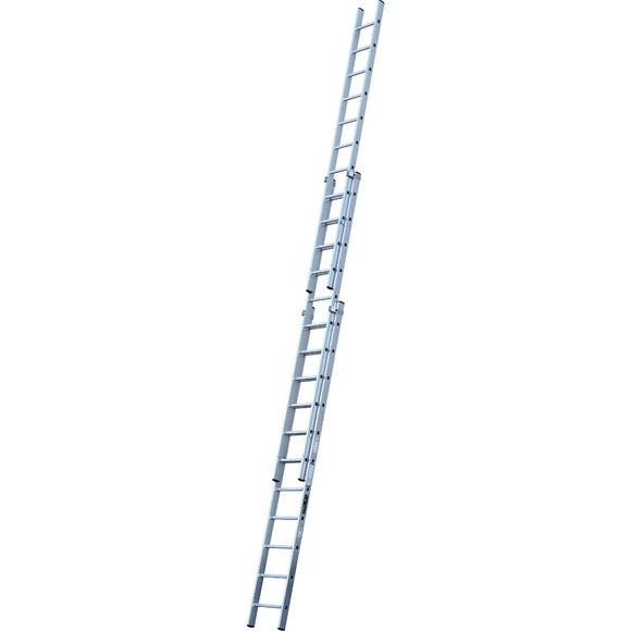 Youngman Extension Ladder Trade 200 3 Section 3.35m