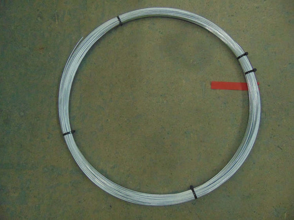 Single Strand Wire MS 2.5mm 5kg