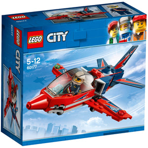 You added <b><u>Lego City Airshow Jet 60177</u></b> to your cart.