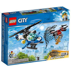 You added <b><u>Lego City Sky Police Drone Chase 60207</u></b> to your cart.