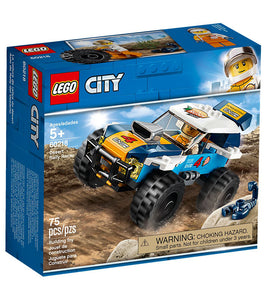You added <b><u>Lego City Desert Rally Racer 60218</u></b> to your cart.