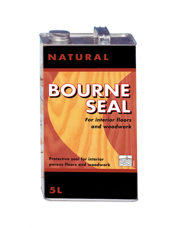 Diversey Bourne Seal Natural 5L