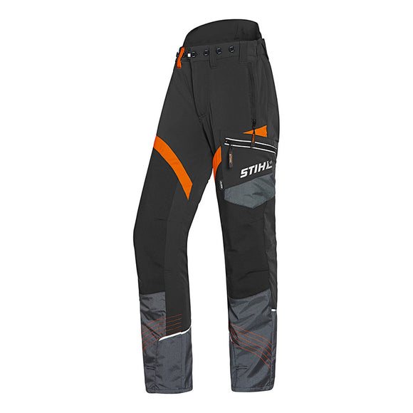 STIHL ADVANCE X-FLEX Trousers Design C / Class 1
