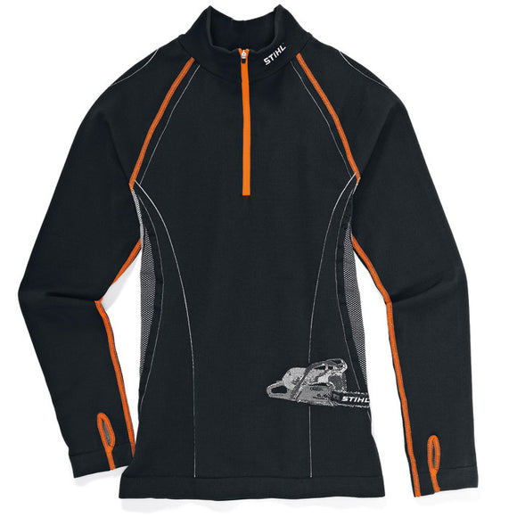 STIHL ADVANCE Long Sleeve Functional Shirt