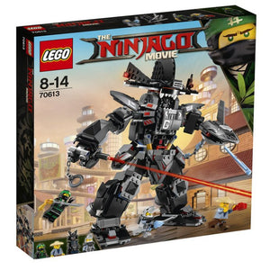 You added <b><u>Lego Ninjago Garma Mecha Man 70613</u></b> to your cart.