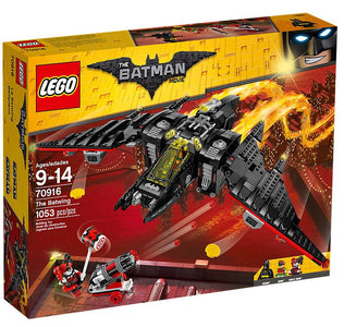 You added <b><u>Lego Batman The Batwing 70916</u></b> to your cart.
