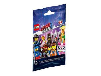 You added <b><u>Lego Movie 2 Minifigures 71023</u></b> to your cart.