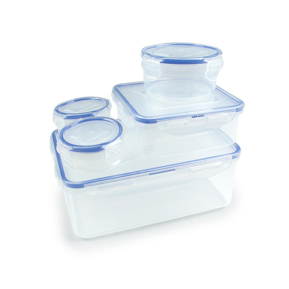 LocknLock Storage Container Set of 5