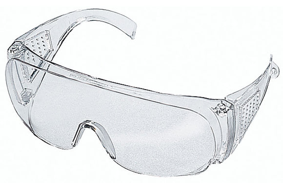 STIHL STANDARD Safety Glasses Clear