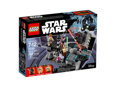 You added <b><u>LEGO Star Wars Duel On Naboo 75169</u></b> to your cart.