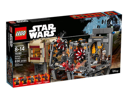 You added <b><u>Lego Star Wars Rathtar Escape 75180</u></b> to your cart.