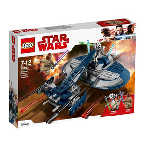 You added <b><u>Lego Star Wars General Grievous' Combat Speeder 75199</u></b> to your cart.