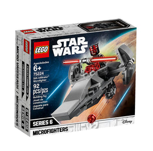 You added <b><u>Lego Star Wars Sith Infiltrator Microfighter 75224</u></b> to your cart.