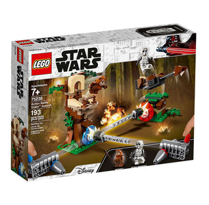 You added <b><u>Lego Star Wars Action Battle Endor Assault 75238</u></b> to your cart.